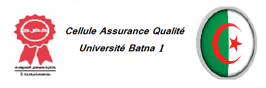 Cellule Assurance Qualité